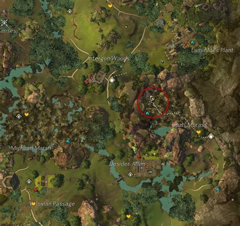 gw2 metrica province map gw2 a waddle to remember achievement guide dulfy