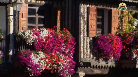 los pueblos mas bonitos de espana  youtube