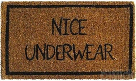 fun welcome mat reaganite independent fun with doormats