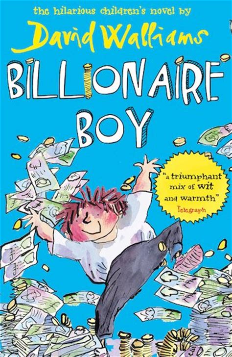 the book of boys just for books billionaire boy scholastic club