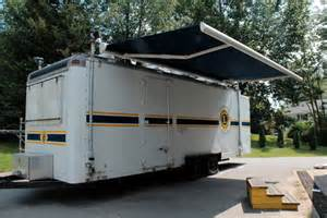 image gallery trailer awnings