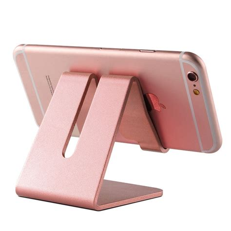 Desk Phone Accessories Mobile Phone Desk Holder Base Stand Mount Accessories Parts For Iphone Ebay