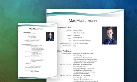 Lebenslauf Vorlage Microsoft Word Lebenslauf Word Vorlage Modern Blue Cv With Border Moderne Lebenslauf Vorlage Mit Blauem Rahmen
