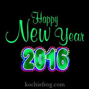 wallpaper bergerak happy new year 2016 dp bbm bergerak selamat tahun baru 2016 ketemulagi com
