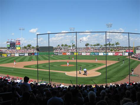 bright house field clearwater grapefruit league spring training guide the itinerant fan