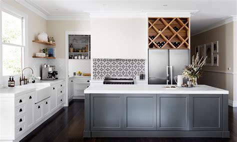 kitchen design trends 2018 kitchen trends australia
