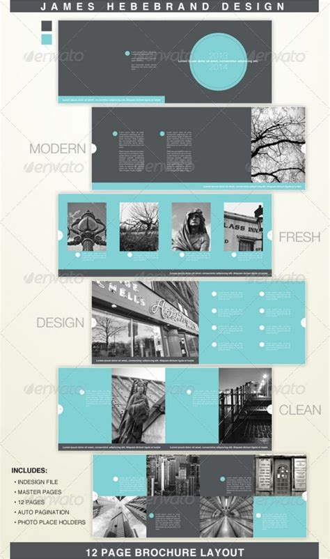 Multi Page Brochure Template Free Multi Page Brochure Template Free The Hakkinen