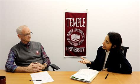 Temple Executive Mba Tuition by Temple Tokyo And Rome Promote Global Education News From Tuj