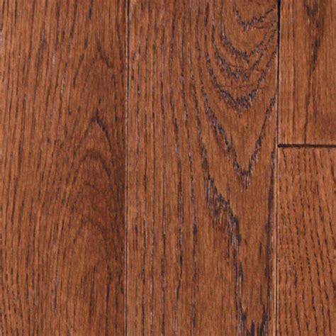 3 4 Inch Hardwood Flooring mullican flooring whiskey plank oak tanned leather 3 4