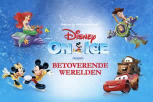 Disney On Disney On Tickets Disney On Kaarten