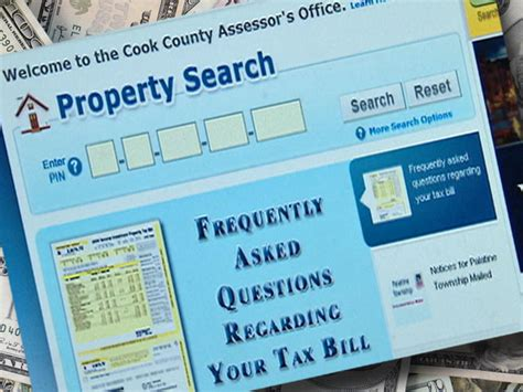 Cook County Property Tax Records Cook County Property Tax Images