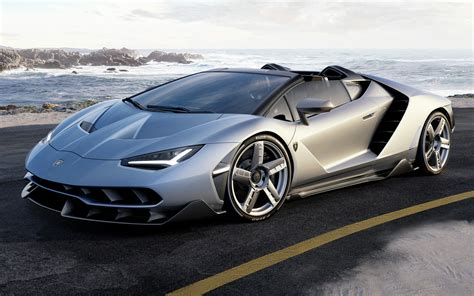 lamborghini centenario wallpaper lamborghini centenario roadster 2016 wallpapers and hd