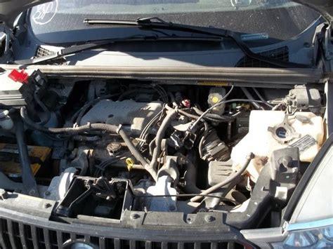 how things work cars 2004 pontiac aztek engine control used 2004 pontiac aztek engine accessories aztek fuel pump part 2
