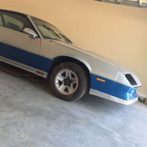1982 camaro pace car for sale 1982 camaro z28 pace car