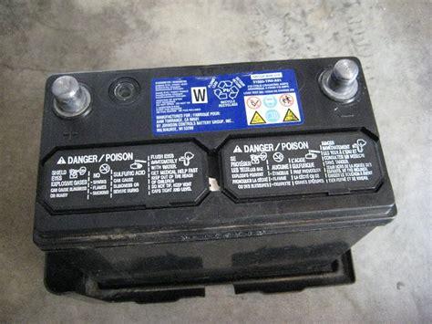 battery for 2012 honda civic 2012 2015 honda civic 12v automotive battery replacement