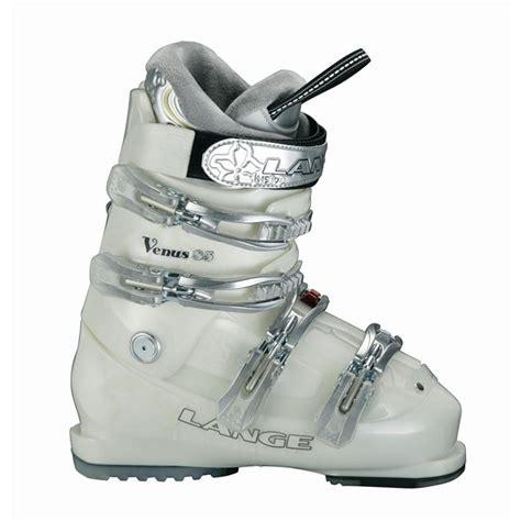 lange ski boots lange venus 85 ski boots s 2009 evo outlet