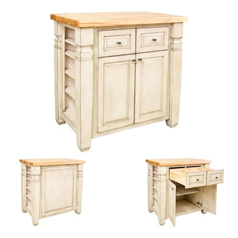 jeffrey kitchen island furniture islands lend style function to the kitchen