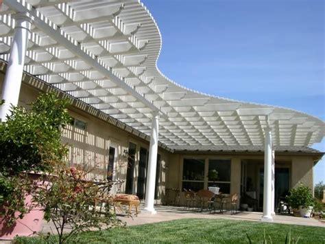 patio covers   Wood Patio Cover vs Aluminum Patio Cover