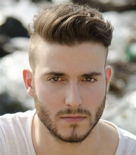 triangle shaped haircuts men top 5 triangular face shape hairstyles high styley