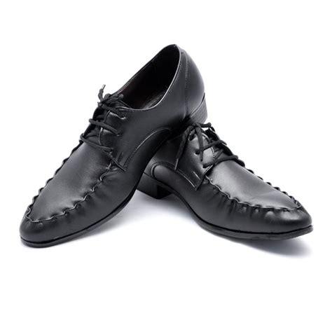Sepatu All Kulit jual sepatu kerja pria model terbaru