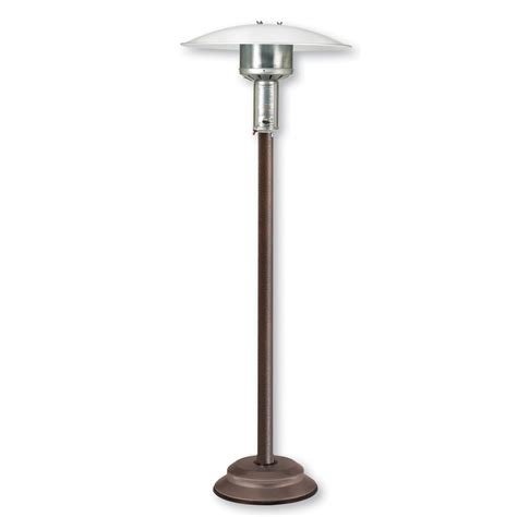 patio comfort heaters patio comfort antique bronze portable gas heater