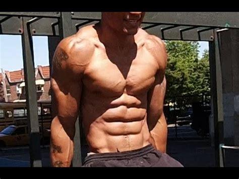 cut  abs oblique exercises brandon carter
