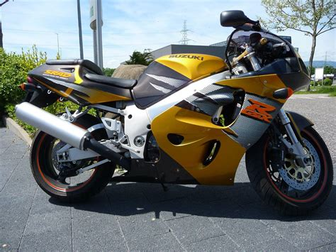 Motorrad Suzuki Schweiz motorrad occasion kaufen suzuki gsx r 750 w moto kaufmann