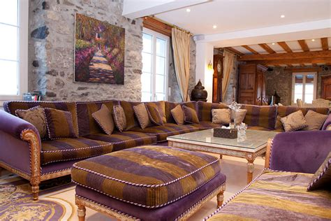brown and purple living room beige purple living room design ideas photos