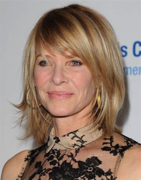 over 40 hair short with straight bangs 20 best hairstyles for women over 40 popular haircuts