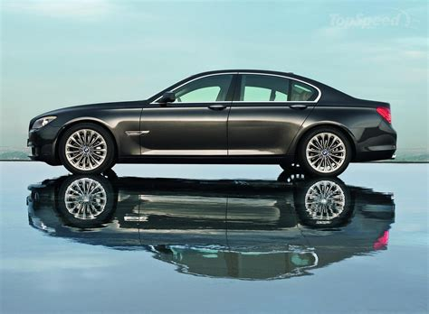 2008 bmw 740li f01 related infomation specifications