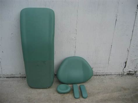 Adec Dental Chair Upholstery - adec 1020 chair upholstery