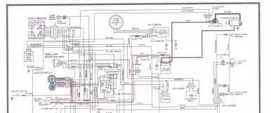 gt wiring harness