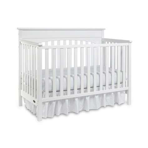 Graco Shelby Classic Convertible Crib How To Convert Graco Crib To Toddler Bed Graco Shelby Classic 4 In 1 Convertible Crib Offers