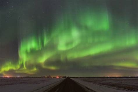 northern lights canada 2017 how to catch the northern lights this week in alberta