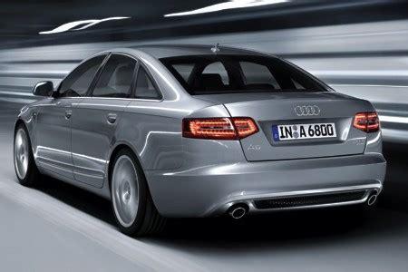 Audi A6 4f R Ckleuchten by Audi A6 4f Facelift R 252 Ckleuchten Suche