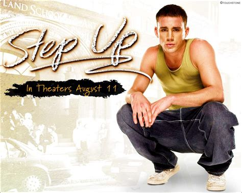 step on up to the step up step up photo 565928 fanpop