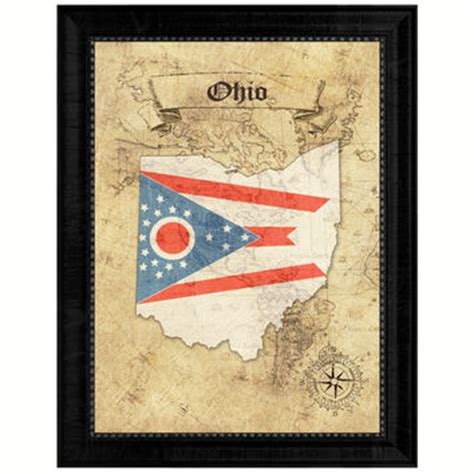 best ohio decor products on wanelo