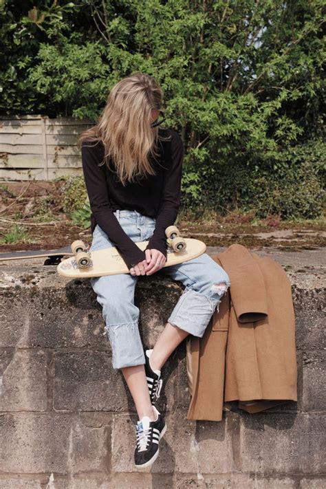 Adidas Gazelle Skate Import 17 best ideas about fashion me now on levis