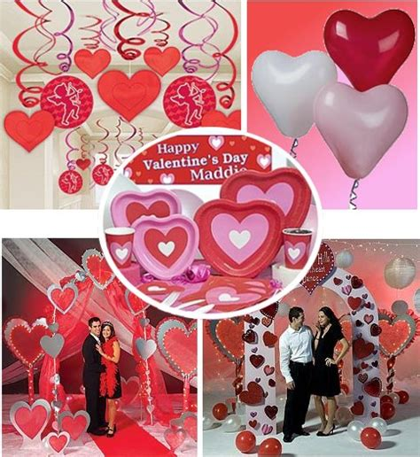 valentines day decoration ideas 2017 2018 best