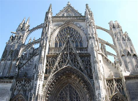 Gothic Architecture by 1000 Images About Architecture Gothic Flamboyant On