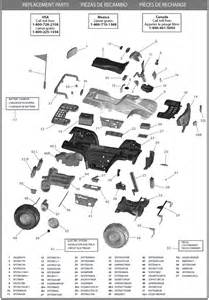 polaris ranger parts diagram ranger free printable wiring diagrams