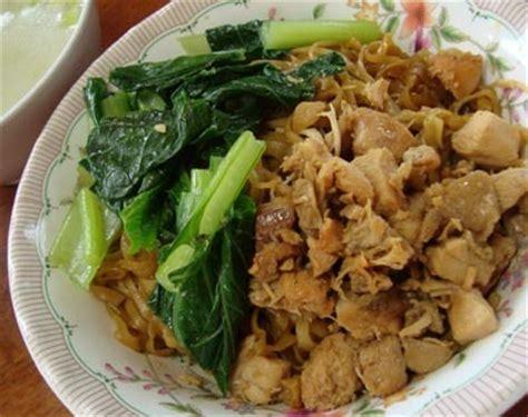 resep cara membuat mie ayam lezat istimewa resepi rakyat beranea ragam makanan dan minuman istimewa resep