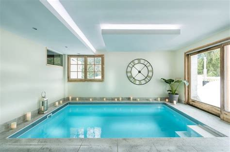 25 best ideas about small indoor pool on pinterest private pool indoor lanterns and spa interior