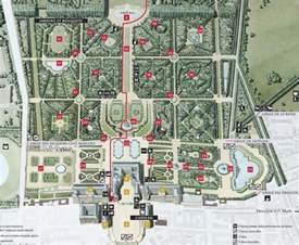 courir 224 versailles 1 jardins du ch 226 teau et le grand parc