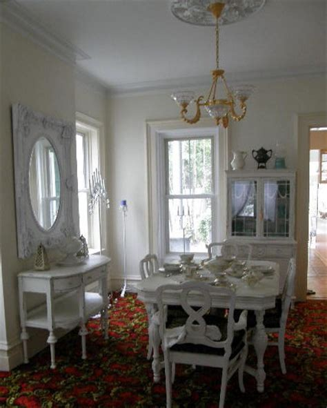 donna pochaski thomas shabby chic style dining room