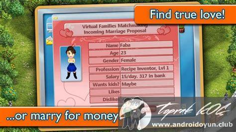 families 2 mod apk families 2 v1 5 1 1 mod apk para hileli