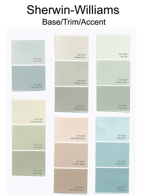 exterior ideas or complementary interior colors paint inspirations paint colors