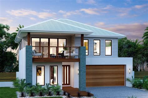 Split level home designs brisbane split level house designs qld house design ideas