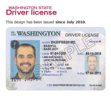 washington state id card template sles of acceptable forms of id wa server permits