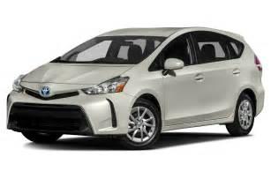 Price Of Toyota Prius New 2017 Toyota Prius V Price Photos Reviews Safety
